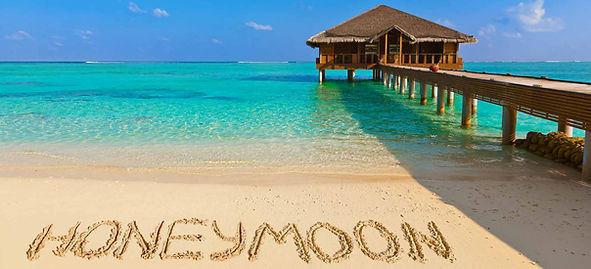 Honeymoon Packages Vacation Planning   A to B Travel Agency