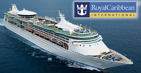 Royal Caribbean International Cruises Vacation Planning | A to B Travel Agency