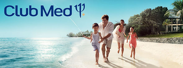 Club Med Resorts Family Vacation Planning | A to B Travel Agency