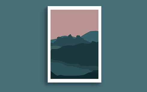 Purple Layers Landscape Print.jpg