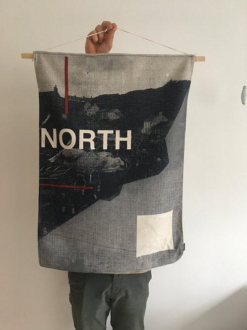 North A1 Hanging