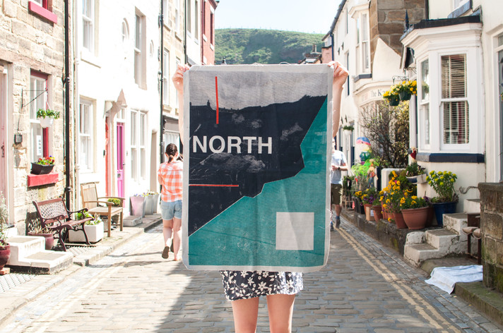 North Print, Staithes
