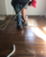 Hardwood Flooring Installers CT