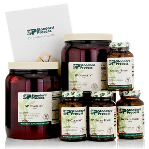 21-Day Purification Kit by Standard Process