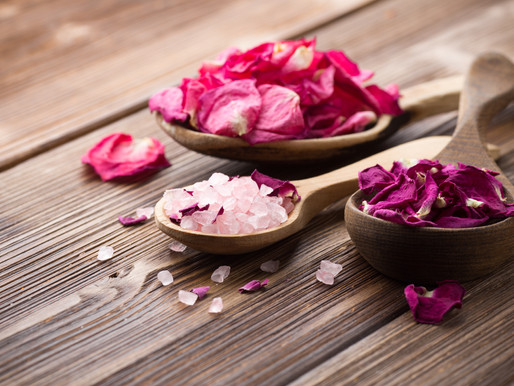 The Magic of Hydrating Rose Water