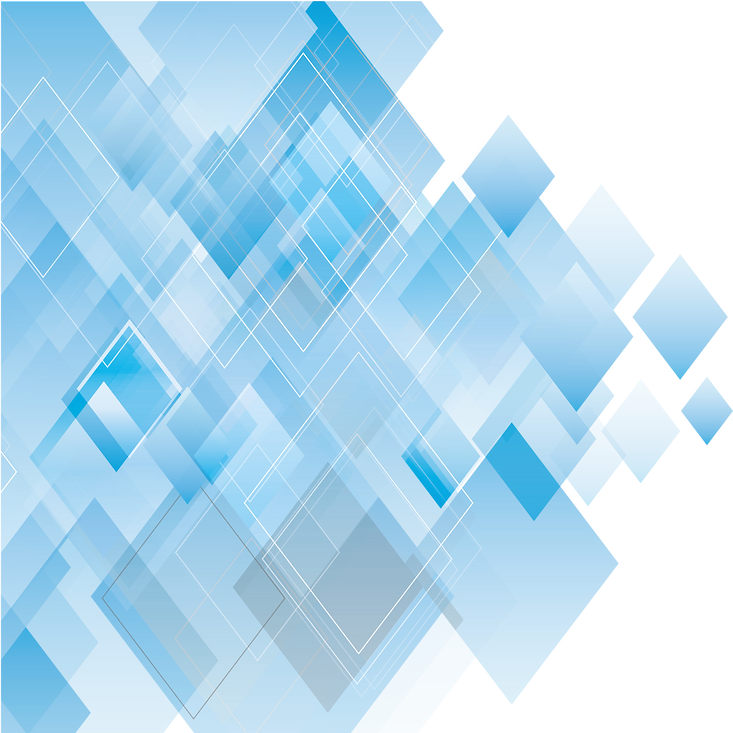 blue triangle background.png