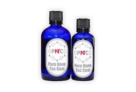 Pure Nano Tec Coat 100cc 50cc