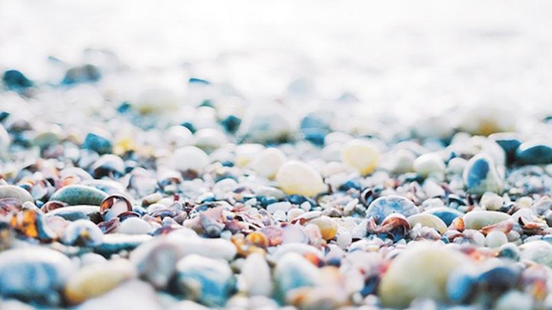 Pebbles & Shells II