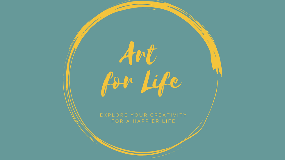 Family Art for Life for Adult and Child