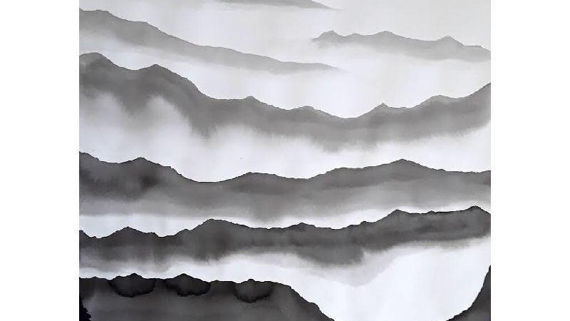 Seven mists II