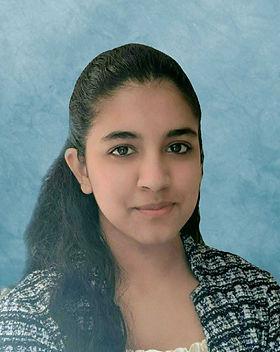 Sahana Narasimhamoorthy