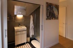 Salle de bain (Chambre Hector)