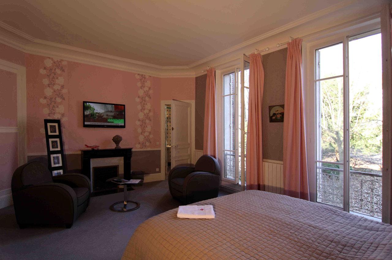 Chambre Alexandre