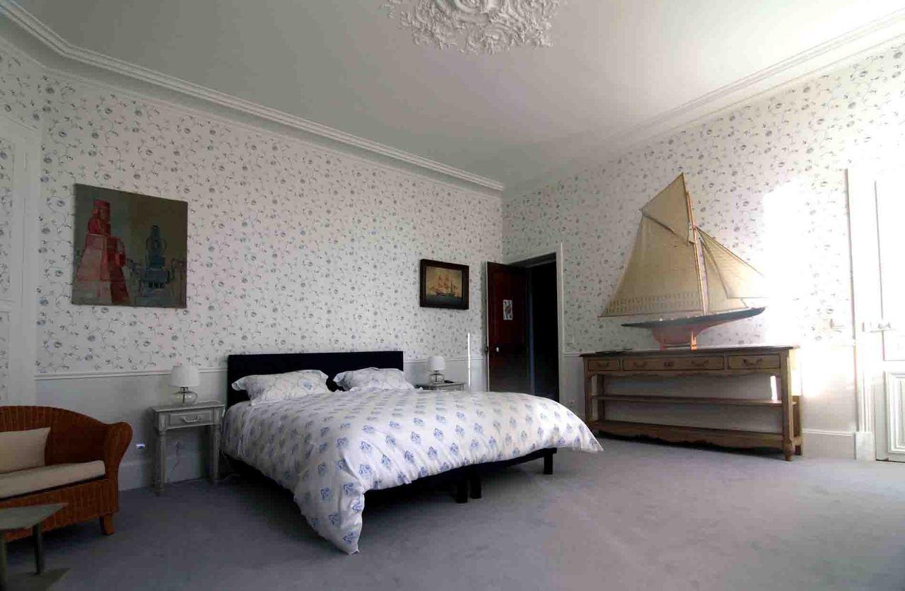 Guest room Pallas