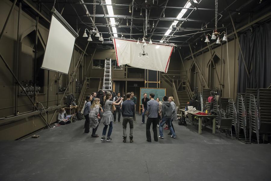 Theatre Lab