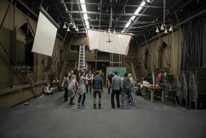 Theatre (link underconstruction)