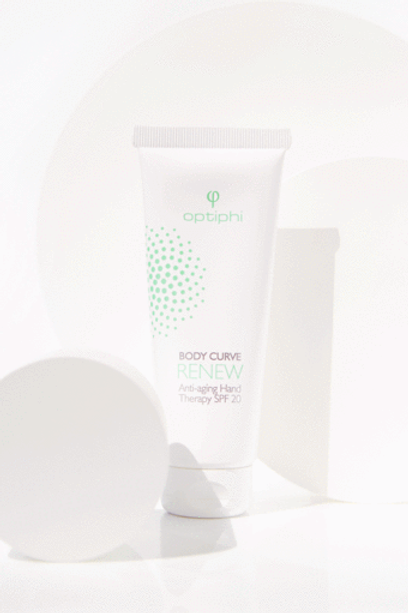Optiphi Renew Antiaging Hand Therapy SPF 20