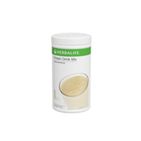 Herbalife Protein Drink Mix Vanilla