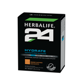 Herbalife24 Hydrate Orange