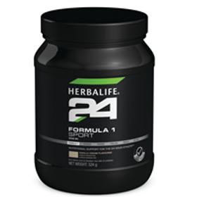Herbalife24 Formula 1 Sport Vanilla
