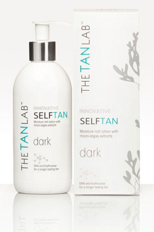 The TanLab Self Tan