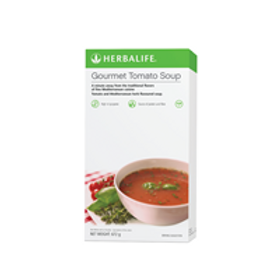 Herbalife Gourmet Tomato Soup