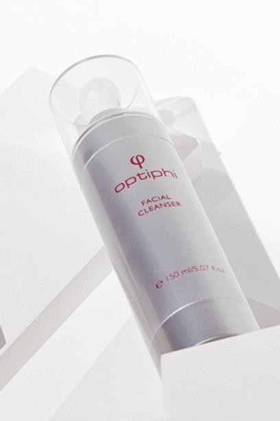Optiphi Facial Cleanser 150ml