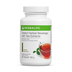 Herbalife Instant Herbal Beverage 100g