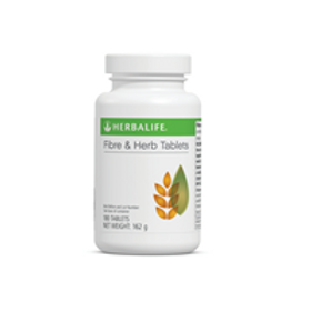 Herbalife Fibre and Herbs