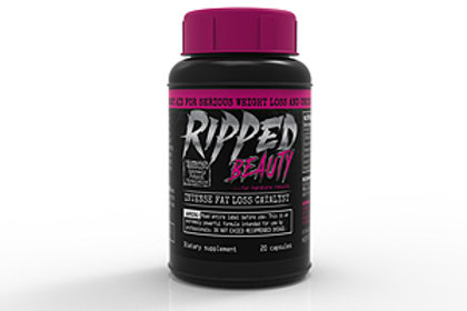 Ripped Beast Fat Burner - Beauty For Her