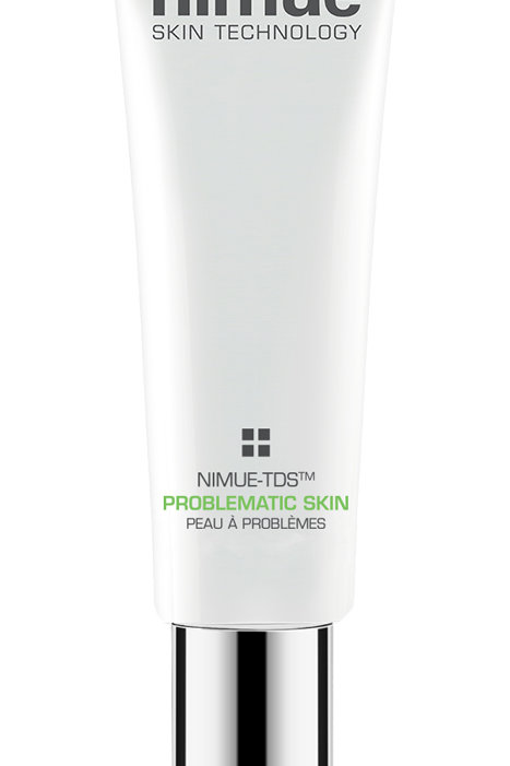 Nimue-TDS Problematic Skin