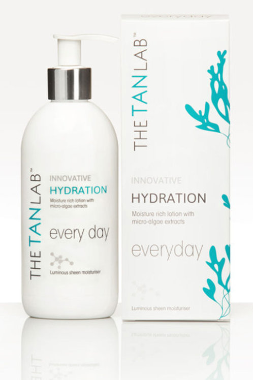 The TanLab Hydration