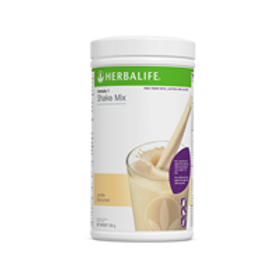 Herbalife F1 Free From Gluten, Soy and Lactose