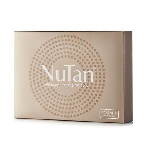 Nu-Tan Patch Box Set of 5