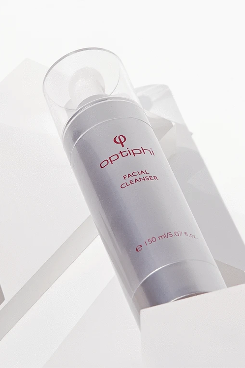 Optiphi Facial Cleanser 50ml