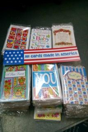 NALS Greeting Cards