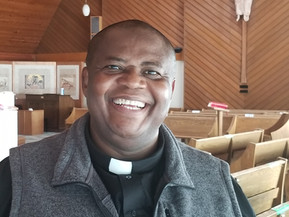Fr. Chrys' Christmas Message