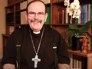 "Bishop LeGatt : ""Congratulations 2020 Grads! Find Hope in Today!"""