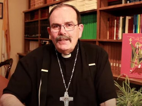 Archbishop LeGatt on 2020 Pastoral Appointments