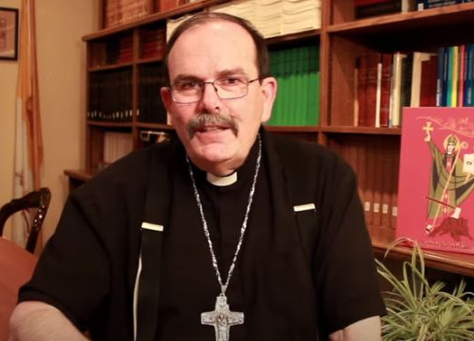 Archbishop LeGatt on 2020 Pastoral Appointments