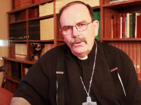 Bishop LeGatt on the Assumption and Mary's 'Yes'