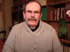 Bishop LeGatt: Heralds of peace, hope and love