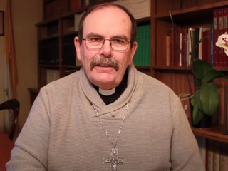 Bishop LeGatt: Heralds of peace, hope and love