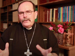 Archbishop Albert's Update Following Prudent Loosening of Gathering Restrictions