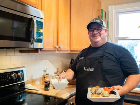 COOKING WITH BIG RICH - Summer Seafood Boil