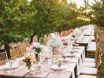 6 ไกด์ลิส จัดงานแต่งงานแบบรักษ์โลก (Eco-friendly Wedding Guide)