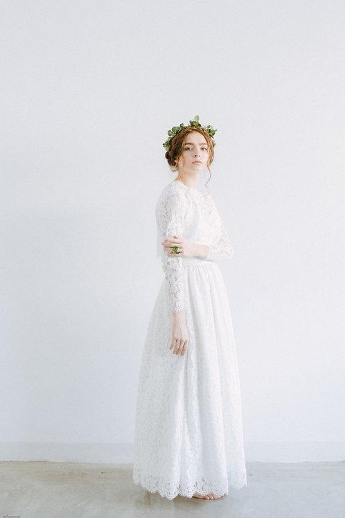 GRACE – White (Maxi)