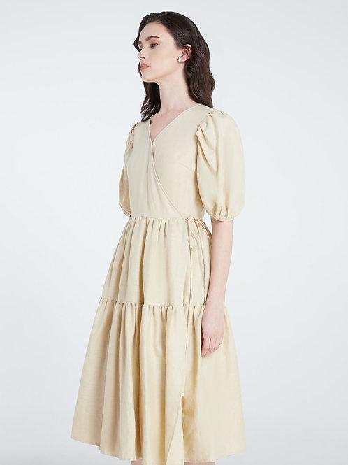 MORISOT DRESS