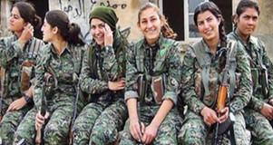 Kurdistán: la liberación de las mujeres como eje de la liberación de los pueblos (Parte I)