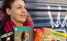 Algunas peripecias en la increíble vida de Patricia Merkin